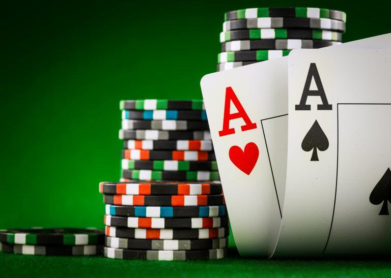 沙龍百家樂,紅遍全球賭場撲克博弈遊戲